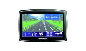 TomTom XL IQ-Routes Edition