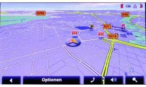 Testbericht Navigon 2150 max