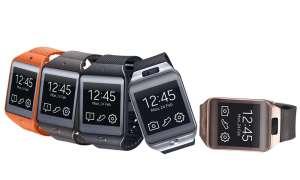 Zur kommenden Galaxy-Smartwatch von Samsung gibt es neue Gerüchte.