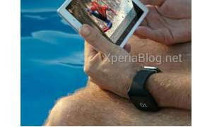 Sony, Tablet Z3 Compact