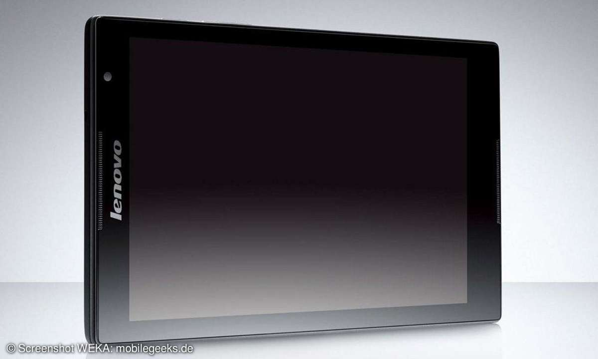 Wird Lenovo auf der IFA sein neues Tablet vorstellen?