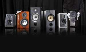 Lautsprecher - Kompaktboxen