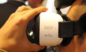 Samsung Gear VR - Bilder