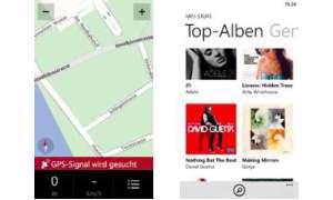 nokia lumia 710 screenshot