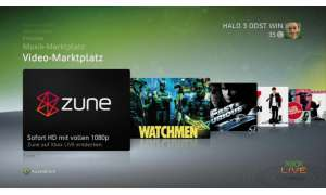 zune, windows phone, xbox, pc, mac, filme, musik, smartphone