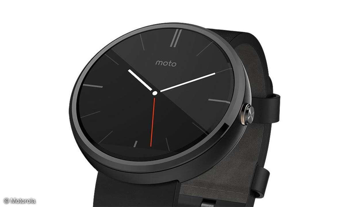 Motorola,Moto 360,Smartwatch