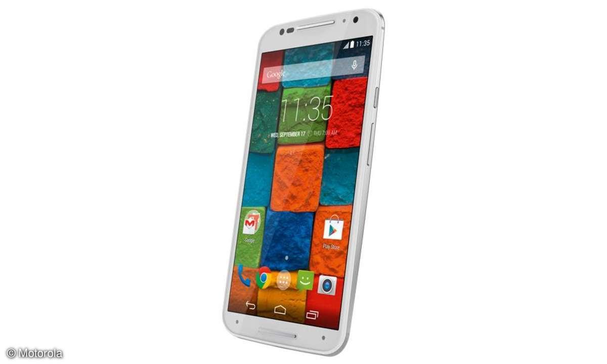 Motorola Moto X,