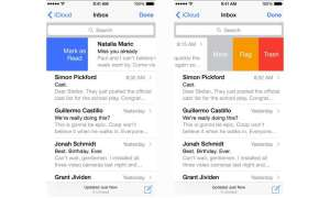 ios 8 posteingang e-mails