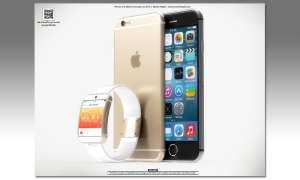 iPhone 6 Konzept: Martin Hajek