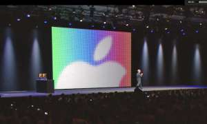 Tim Cook iOS 8