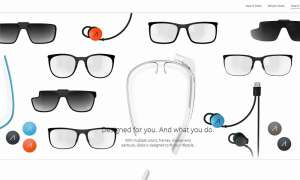 Google Glass,Titan Collection