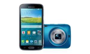 Samsung Galaxy K Zoom, Android, Smartphone, Samsung, Fotokamera, Testbericht