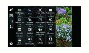 Samsung Galaxy K Zoom, Smartphone, Android, Samsung, Fotokamera
