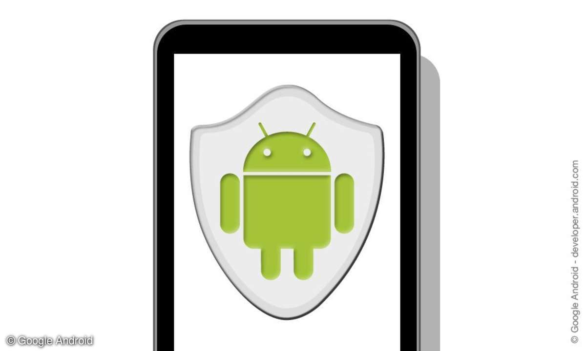 Android Firewall