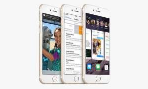 iOS 8 Update: Erfolgreich downloaden