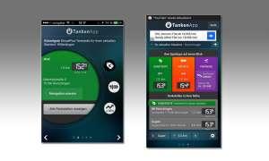 Tanken-App