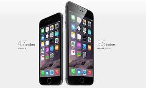 Appe iPhone 6, iPhone 6 Plus