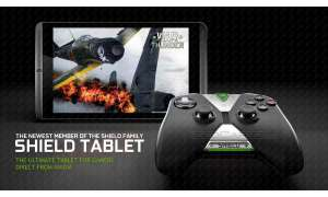 Nvidia Shield Tablet - Leak