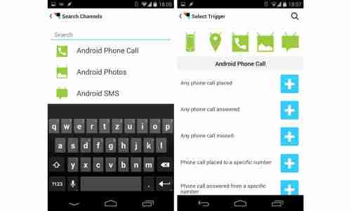 IFTTT für Android - Was die App kann und wie sie