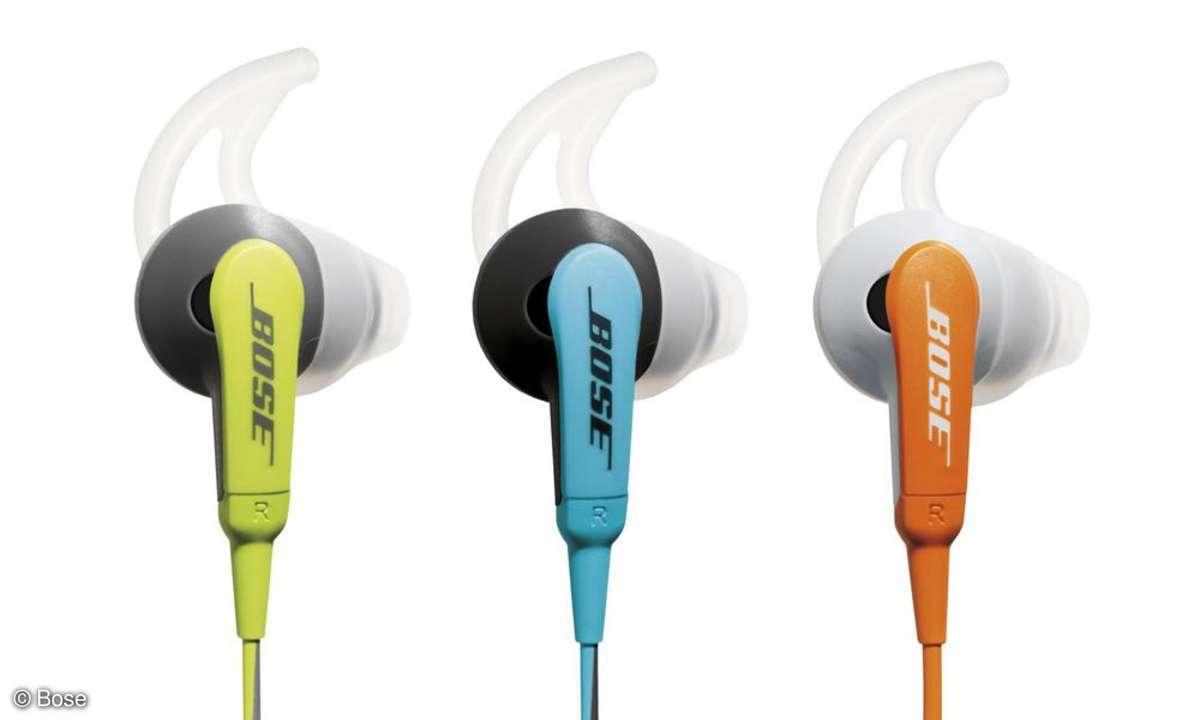 Bose SoundSport In-Ear-Kopfhörer