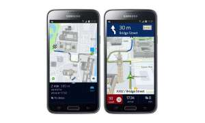 Nokia HERE Android