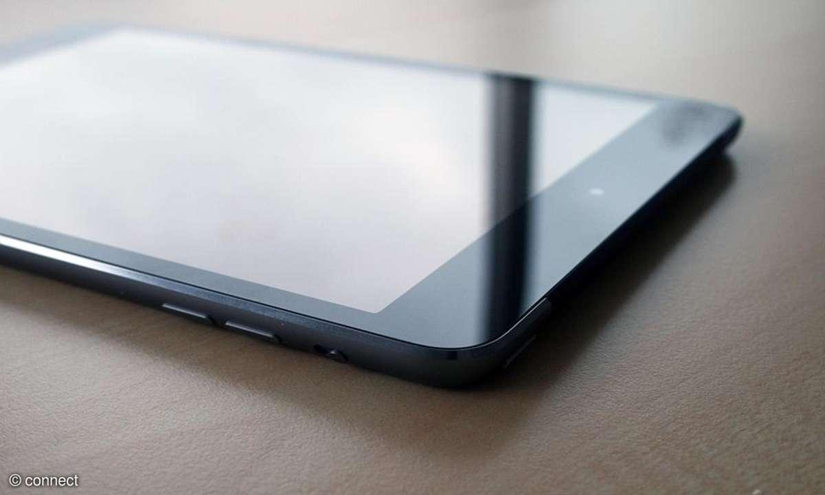 Foto des iPad 5
