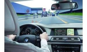 Navigationssysteme ab Werk - BMW iDrive & Audi MMI