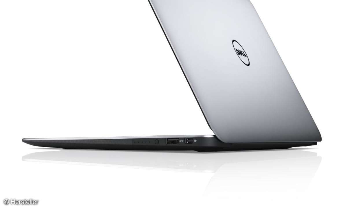 Dell Ultrabook XPS 13