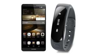huawei, ascend mate 7, talkband b1, amazon