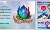 Unitymedia Homepage,Kabelnetzbetreiber