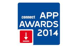 connect App Awards 2014