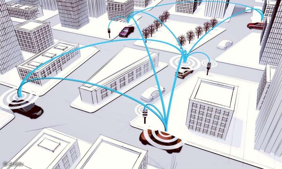 Car Connectivity