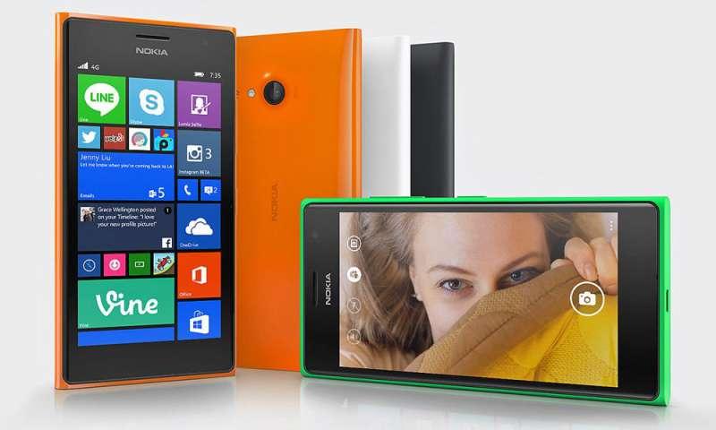 Windows 10 Mobile: Update für Lumia-Modell vor dem Start ...