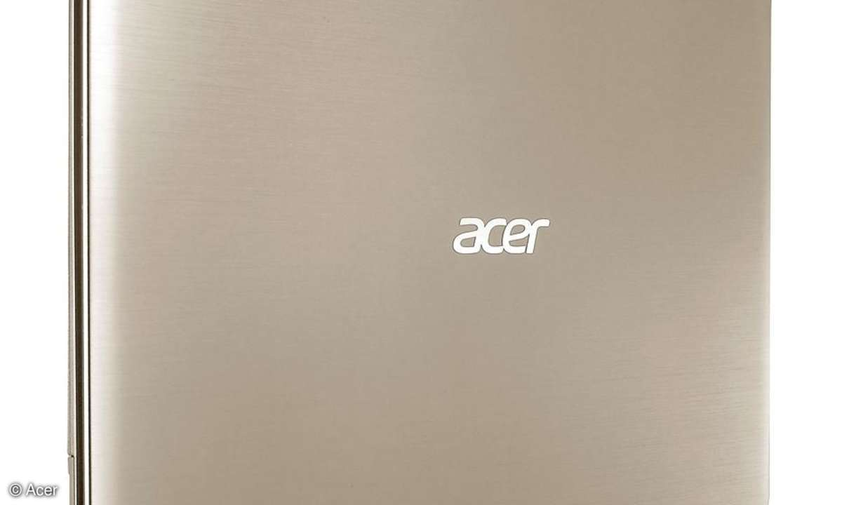 Acer Aspire S3 391