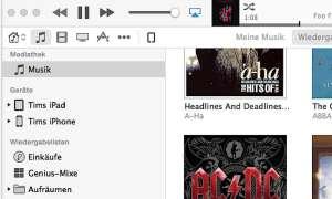 Apple, iTunes 12: Tipps und Tricks
