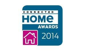 Connected Home Award