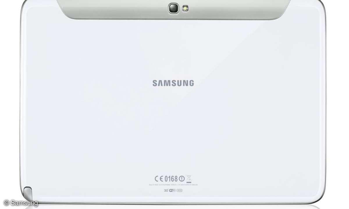 Samsung Galaxy Note 10.1,