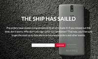 HTC-Aktionsseite: Am 17. November beginnt für das One Plus eine weitere Bestellaktion.