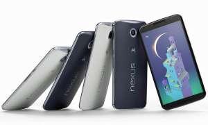 Nexus 6, Phablet, Google