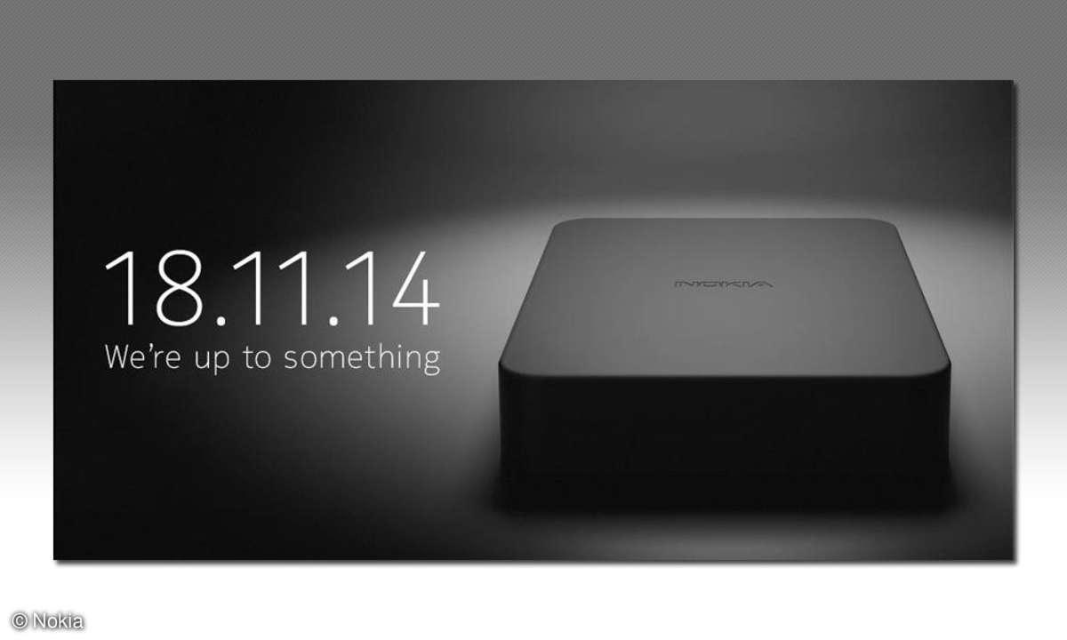 Nokia Event - Slush 2014
