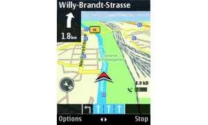 Nokia Maps 3.0