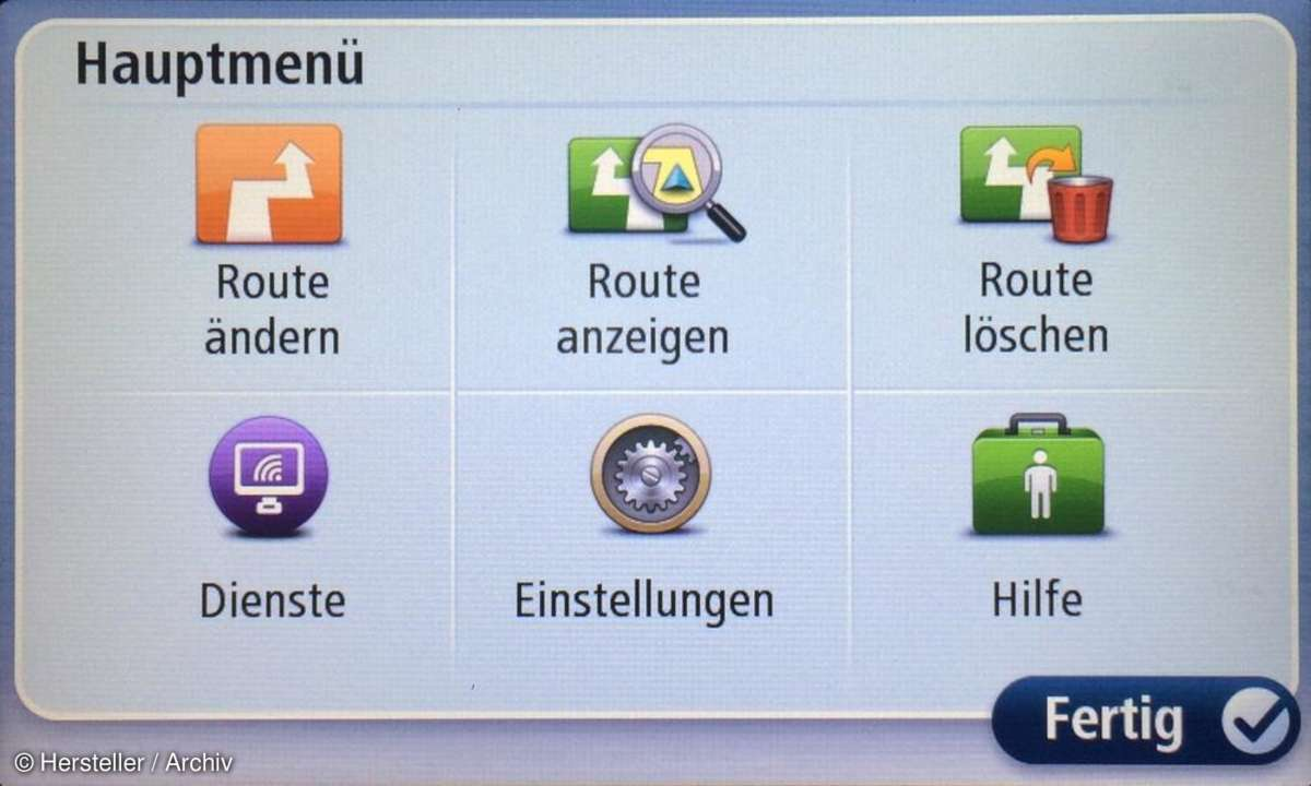 TomTom Start 60 M Europe Traffic Display