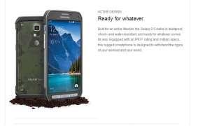 Samsung Galaxy S5 Active,AT&T