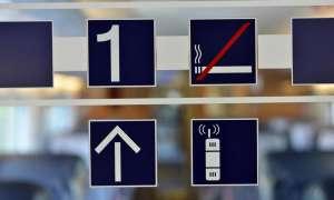 Mobilfunk Deutsche Bahn
