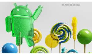 Lollipop-Update