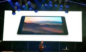Nokia N1, Tablet
