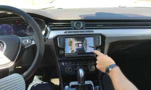 Volkswagen, VW Passat Discover