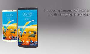 Samsung Galaxy S6 Konzept