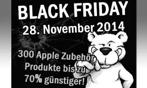 Black Friday bei arktis.de