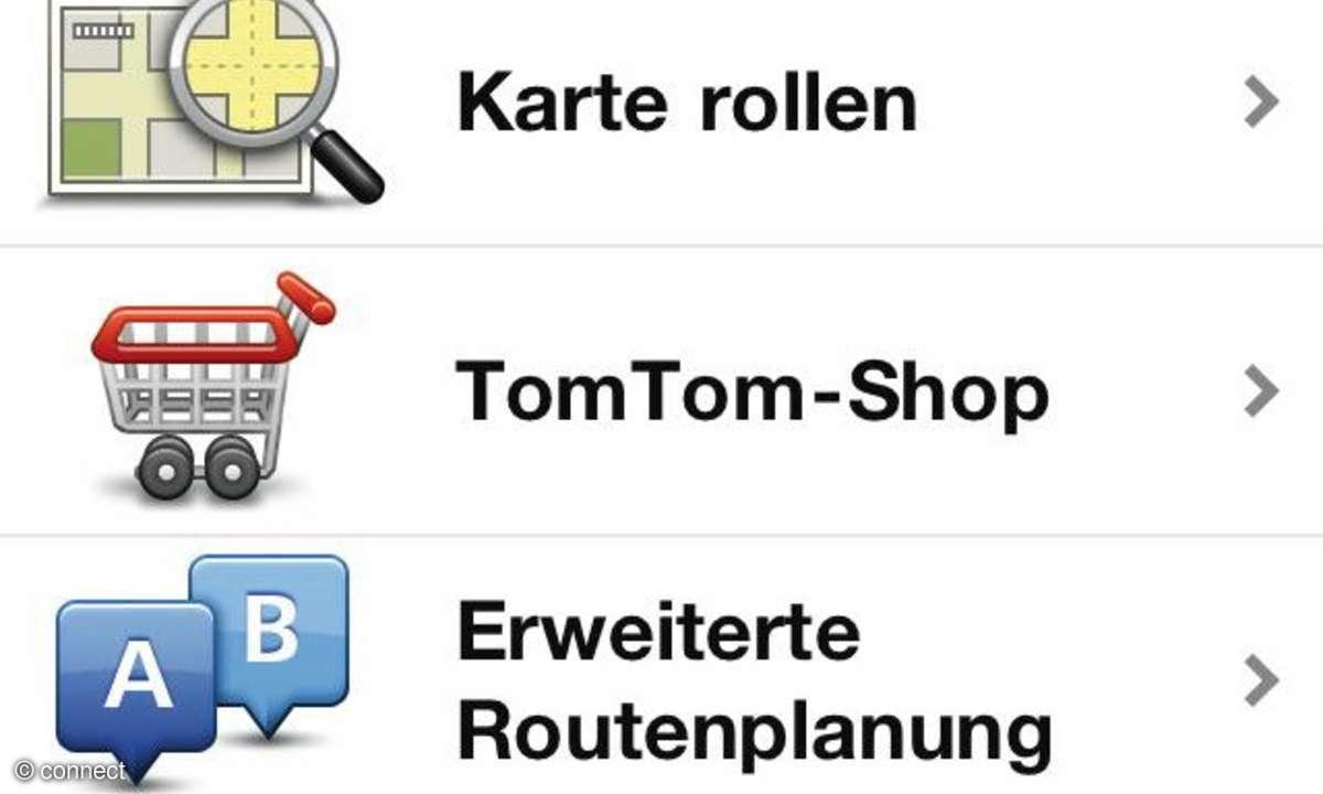 Tomtom-Apps